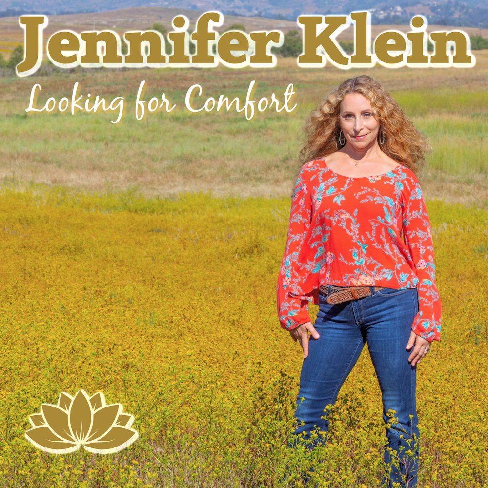 Jennifer-Klein-LOOKING-FOR-COMFORT-album-cover-1000x1000-1