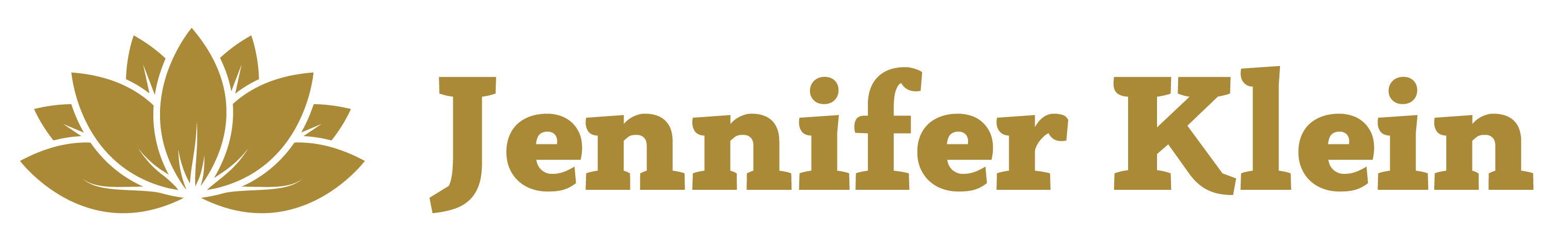 Jennifer Klein Logo
